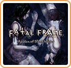 Fatal Frame: Maiden of Black Water (Nintendo Wii U)