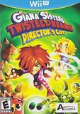Giana Sisters: Twisted Dreams -- Director's Cut (Nintendo Wii U)
