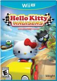 Hello Kitty Kruisers with Sanrio Friends (Nintendo Wii U)