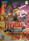 Hyrule Warriors -- Limited Edition (Nintendo Wii U)