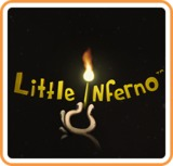 Little Inferno (Nintendo Wii U)
