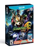 Star Fox Zero -- Star Fox Guard Bundle (Nintendo Wii U)