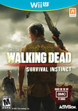 Walking Dead: Survival Instinct, The (Nintendo Wii U)