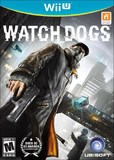 Watch Dogs (Nintendo Wii U)