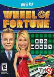 Wheel of Fortune (Nintendo Wii U)