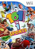 101-in-1 Sports Party Megamix (Nintendo Wii)