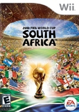 2010 FIFA World Cup: South Africa (Nintendo Wii)