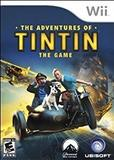 Adventures of Tintin: The Game, The (Nintendo Wii)