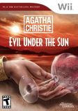 Agatha Christie: Evil Under the Sun (Nintendo Wii)