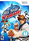 All Star Karate (Nintendo Wii)