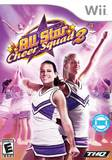 All Star: Cheer Squad 2 (Nintendo Wii)