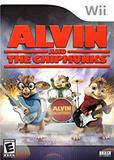 Alvin and the Chipmunks (Nintendo Wii)
