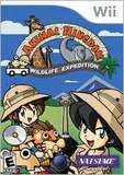 Animal Kingdom: Wildlife Expedition (Nintendo Wii)