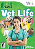 Animal Planet: Vet Life (Nintendo Wii)