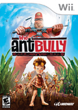Ant Bully, The (Nintendo Wii)