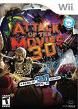 Attack of the Movies 3D (Nintendo Wii)
