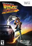 Back to the Future: The Game (Nintendo Wii)