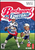 Backyard Football (Nintendo Wii)