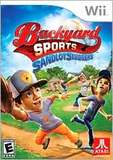 Backyard Sports: Sandlot Sluggers (Nintendo Wii)