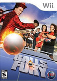 Balls of Fury (Nintendo Wii)