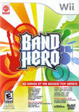 Band Hero (Nintendo Wii)