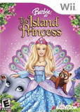 Barbie as The Island Princess (Nintendo Wii)