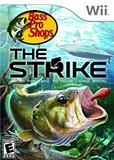 Bass Pro Shops: The Strike (Nintendo Wii)