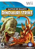 Battle of Giants: Dinosaurs Strike (Nintendo Wii)