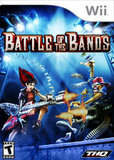 Battle of the Bands (Nintendo Wii)