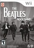 Beatles: Rock Band, The (Nintendo Wii)