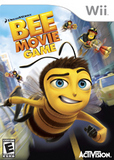 Bee Movie Game (Nintendo Wii)