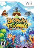 Bermuda Triangle: Saving the Coral (Nintendo Wii)