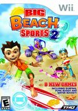 Big Beach Sports 2 (Nintendo Wii)