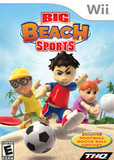 Big Beach Sports (Nintendo Wii)