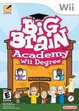 Big Brain Academy: Wii Degree (Nintendo Wii)