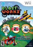 Blast Works: Build, Trade & Destroy (Nintendo Wii)