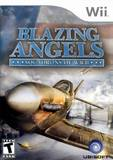 Blazing Angels: Squadrons of WWII (Nintendo Wii)