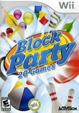 Block Party! 20 Games (Nintendo Wii)