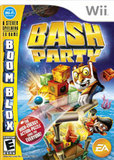 Boom Blox: Bash Party (Nintendo Wii)