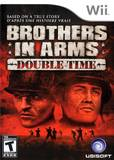 Brothers in Arms: Double Time (Nintendo Wii)