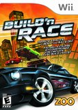 Build 'n Race (Nintendo Wii)