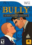 Bully -- Scholarship Edition (Nintendo Wii)
