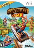 Cabela's Adventure Camp (Nintendo Wii)