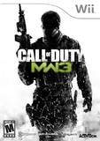 Call of Duty: Modern Warfare 3 (Nintendo Wii)