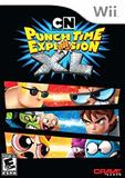 Cartoon Network: Punch Time Explosion XL (Nintendo Wii)