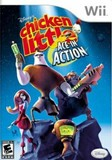 Chicken Little: Ace in Action (Nintendo Wii)
