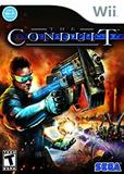 Conduit, The (Nintendo Wii)