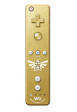 Controller -- Wii Remote Plus - The Legend of Zelda: Skyward Sword Edition (Nintendo Wii)