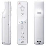 Controller -- Wii Remote (Nintendo Wii)