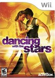 Dancing with the Stars (Nintendo Wii)